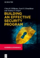 Building an Effective Security Program