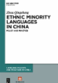 Ethnic Minority Languages in China