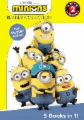 Minions: Reader Collection