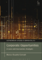 Corporate Opportunities: A Law and Economics Analysis