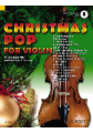 Christmas Pop for Violin