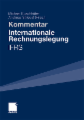 Internationale Rechnungslegung - IFRS