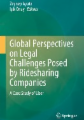 Global Perspectives on Legal Challenges Posed by Ridesharing Companies: A Case Study of Uber